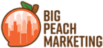 big-peach-marketing-logo